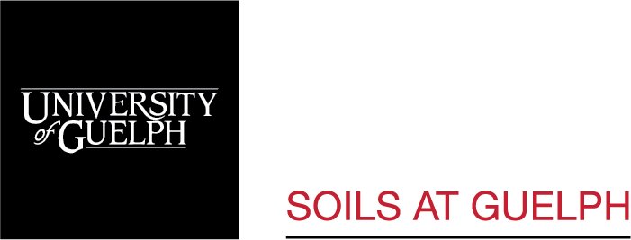 Soils at Guelph logo